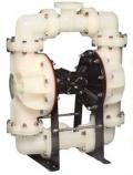 BƠM MÀNG SANDPIPER Series S30-Non-metallic